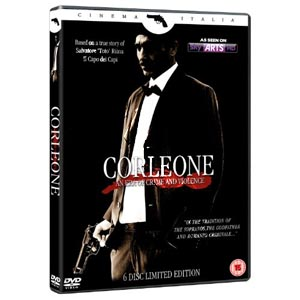 Corleone - 6-DVD Box Set (DVD)